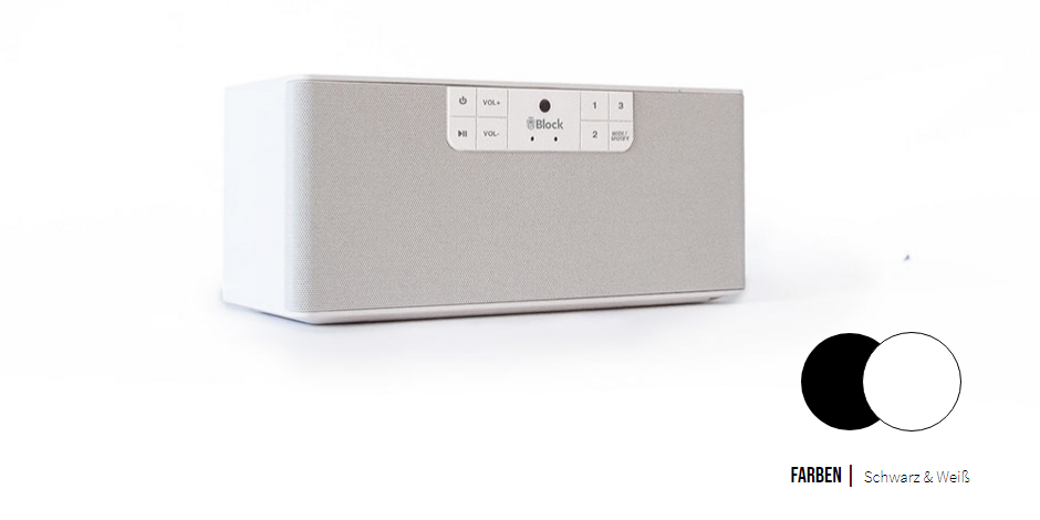 block audio B multiroom